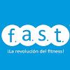f.a.s.t. ¡la revolución del fitness!