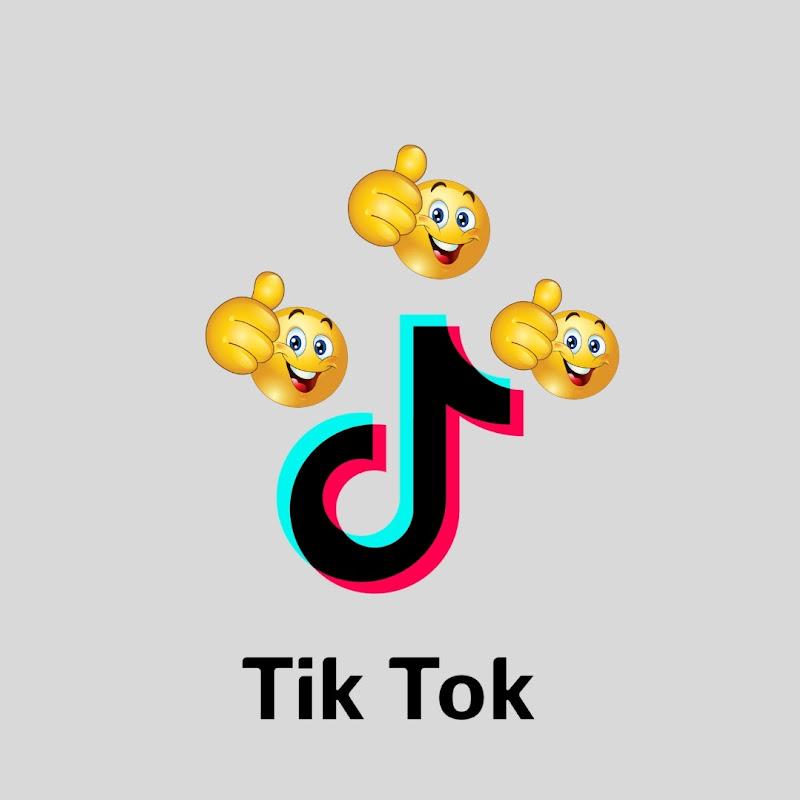 Tik Tok - تيك توك (tik-tok)