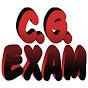 C.G. Exam