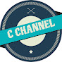 C Channel (c-channel)