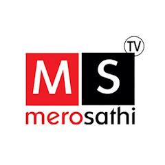 Mero Sathi TV