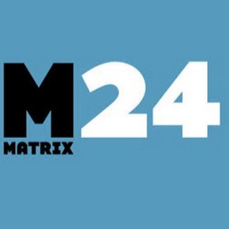 f17ca0085a Matrix24 Matrix24 - YouTube