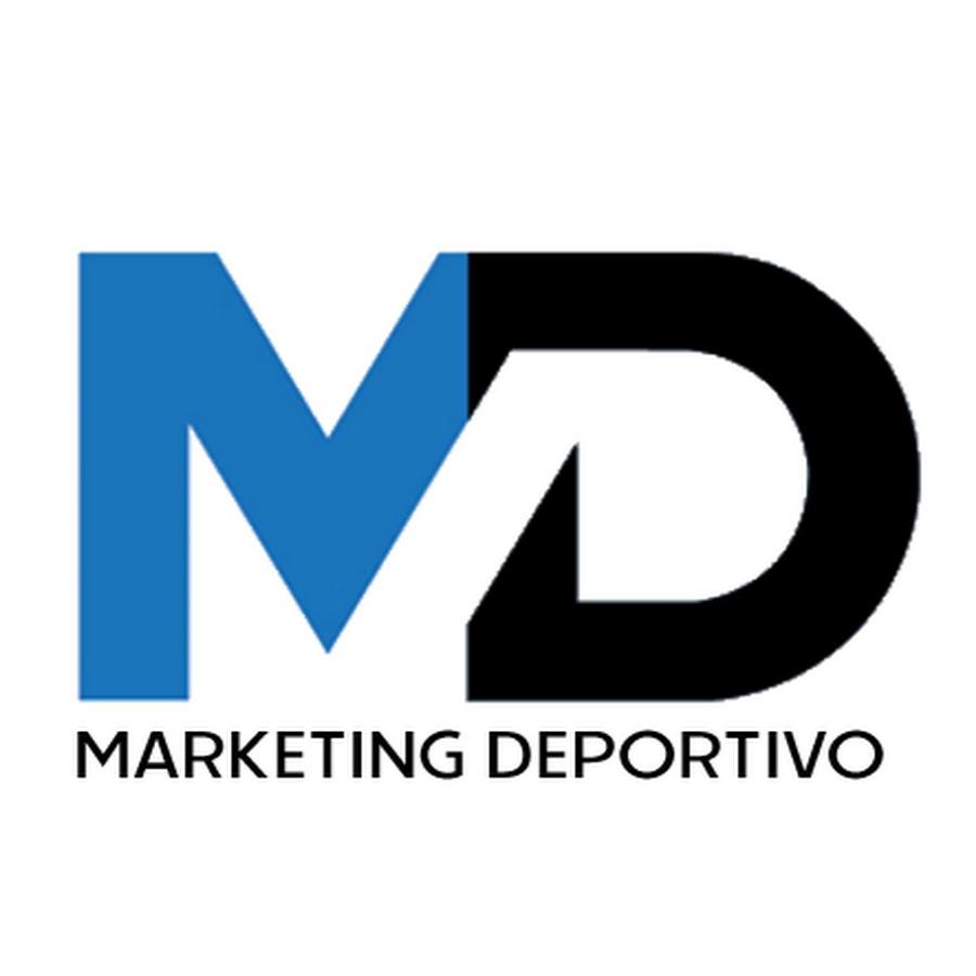 MarketingDeportivoMD YouTube