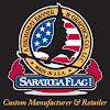 Saratoga Flag