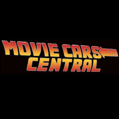 Movie Cars Central YouTube channel avatar