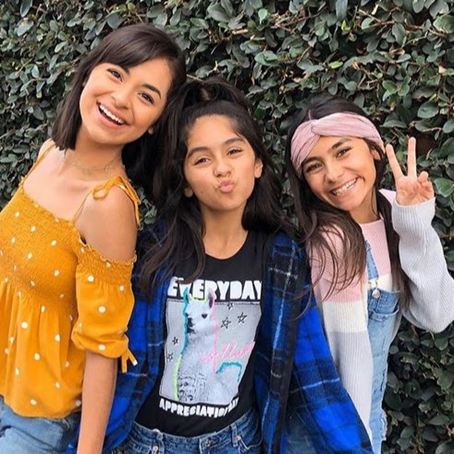 GEM Sisters - YouTube