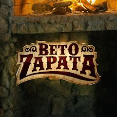 Beto Zapata Oficial