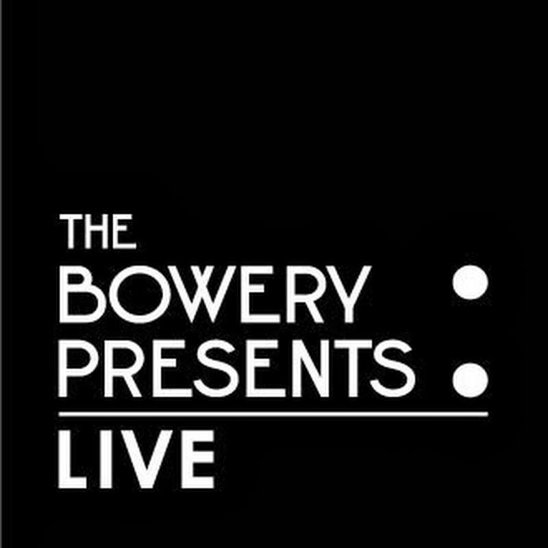 bowerypresents