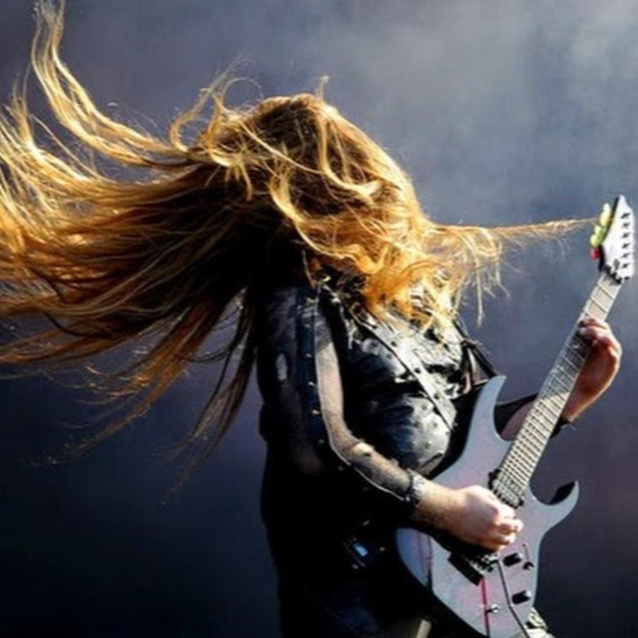 Картинки на тему рок металл