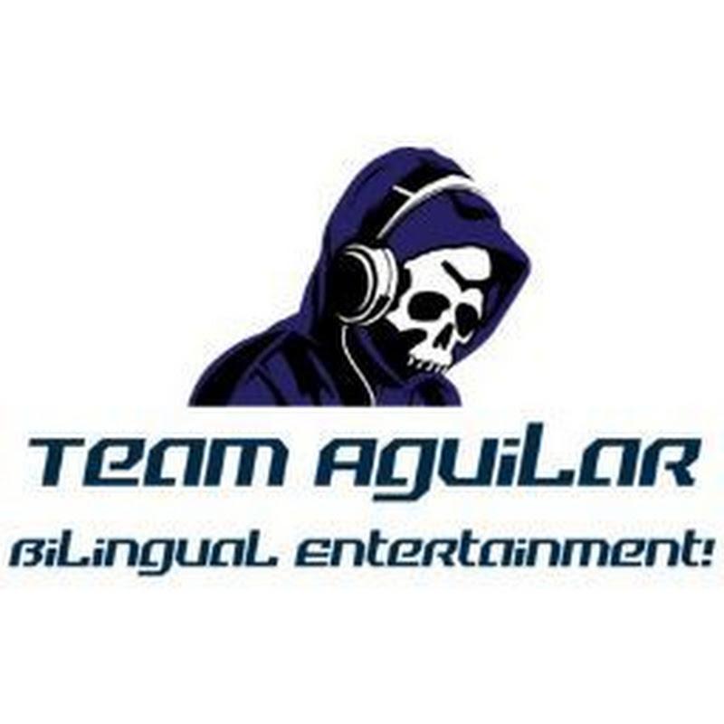 Team Aguilar