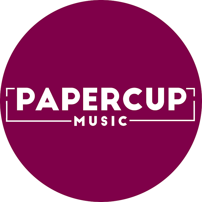 PaperCup Music
