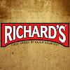 Richard's Cajun Foods Corporation