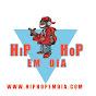 Portal Hip Hop Em Dia