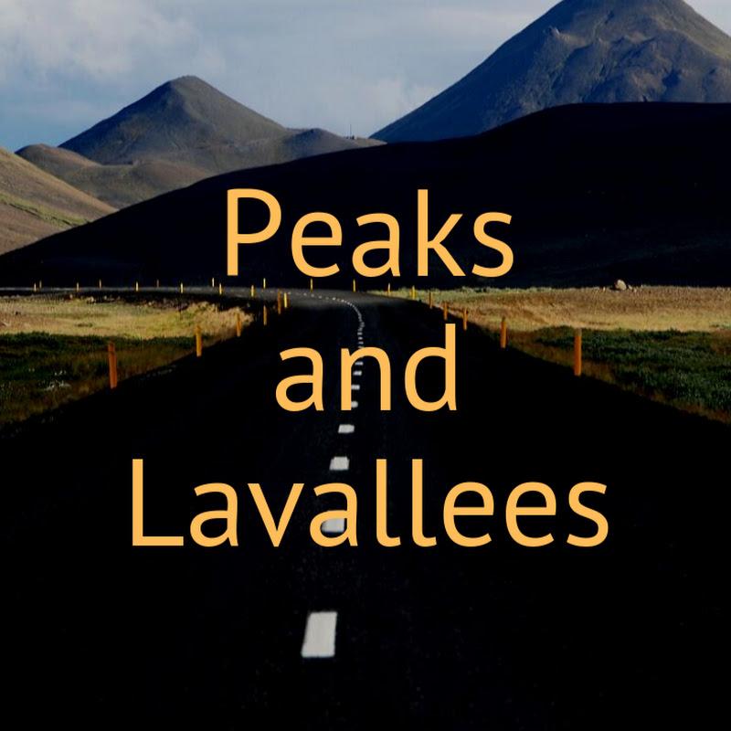 Peaks and Lavallees (peaks-and-lavallees)