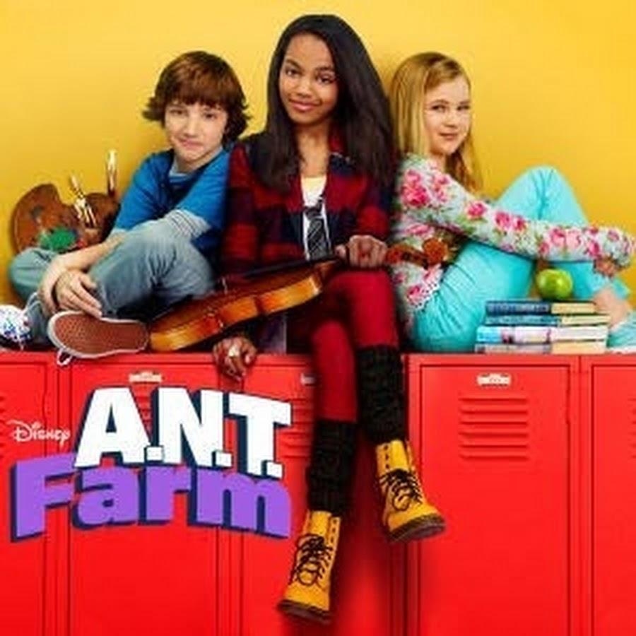 watch ant farm online free tubeplus