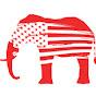 The Red Elephants Vincent James