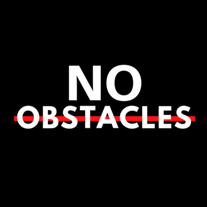 No Obstacles (no-obstacles)