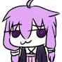 頭の中ピンク通り越して紫の人。Niimiさん。