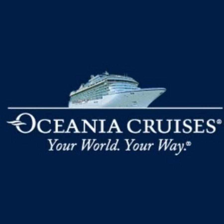 Oceania Cruises - YouTube