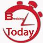 Breaking Today