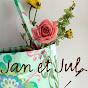 Jan et Jul