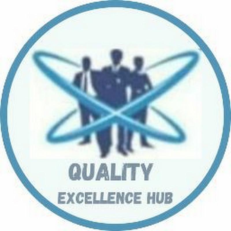 Quality Excellence Hub (quality-excellence-hub)
