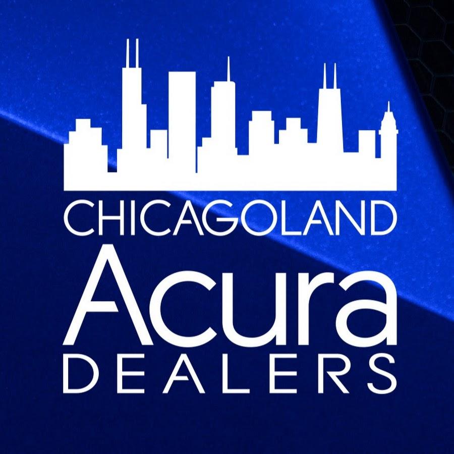 Acura Dealer Chicago Area: Chicagoland Acura Dealers