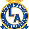 Peña Real Madrid Los Angeles