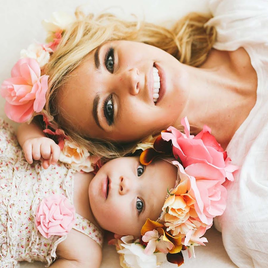 Самые красивые картинки мамам