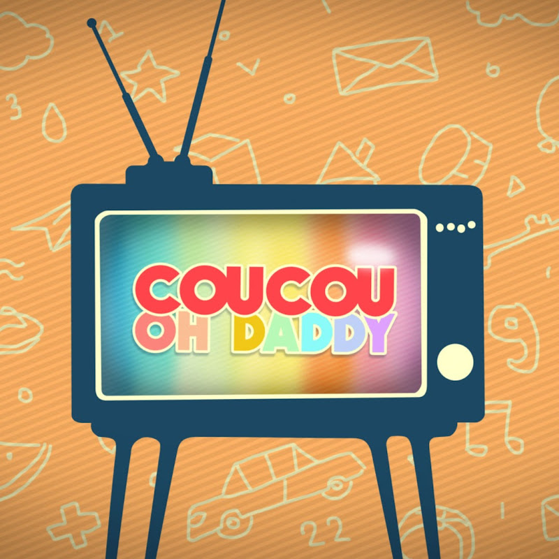 youtubeur CoucouOhDaddy