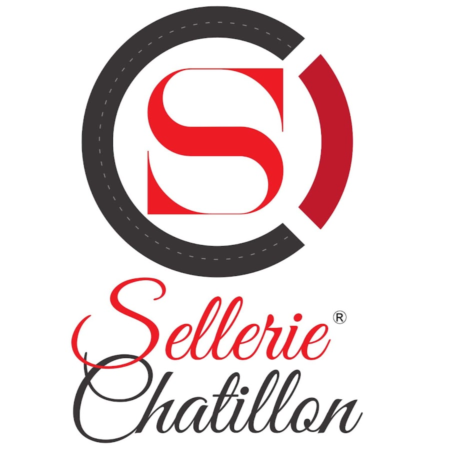 logo sellerie chatillon