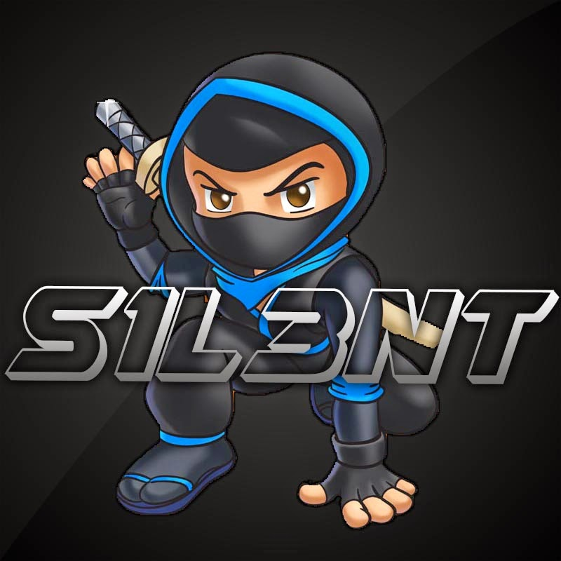 S1L3NT Gaming (vlizzolo)