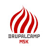 DrupalCamp Moscow