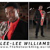 The Network King Lee-Lee Williams