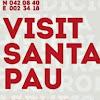 Visit Santa Pau