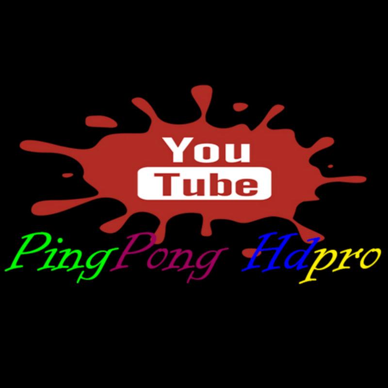 PingPong HDpro (pingpong-hd)