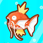 The gamer Magikarp (the-gamer-magikarp)