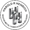 Harold R. Henrich Master Metal Fabricators & Welders