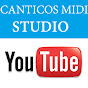 Canticos MIDI STUDIO