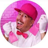 Ice Cream Rolls