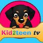 Kid2teen Tv