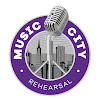 Music City Rehearsal
