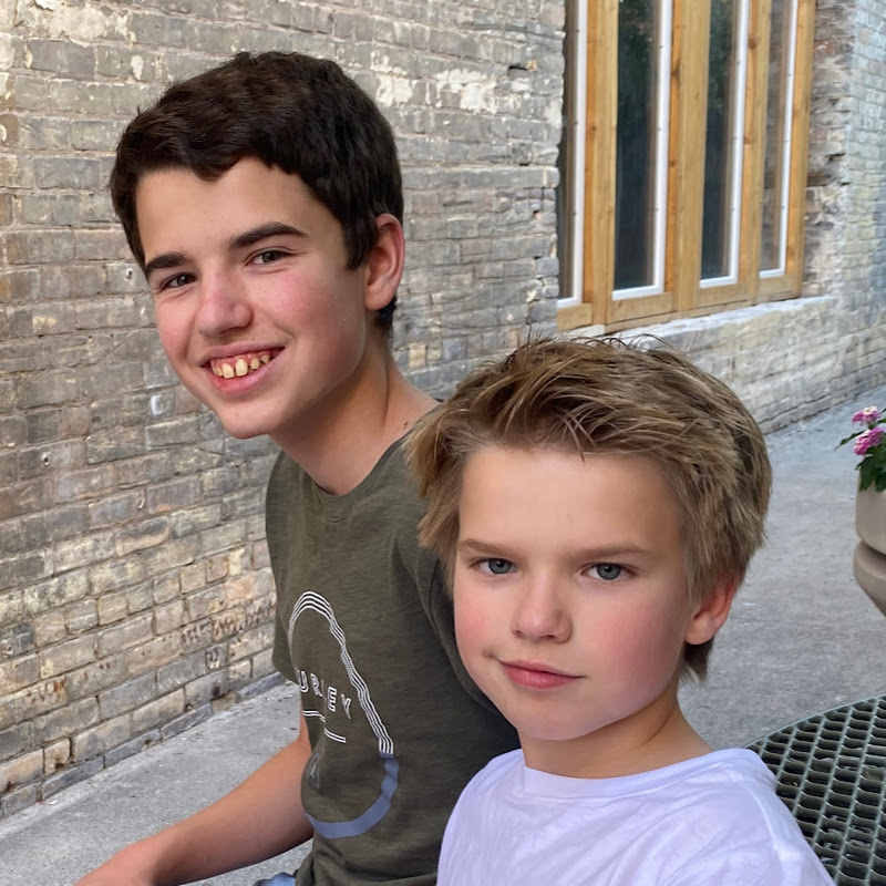 Jake and Ty Photo