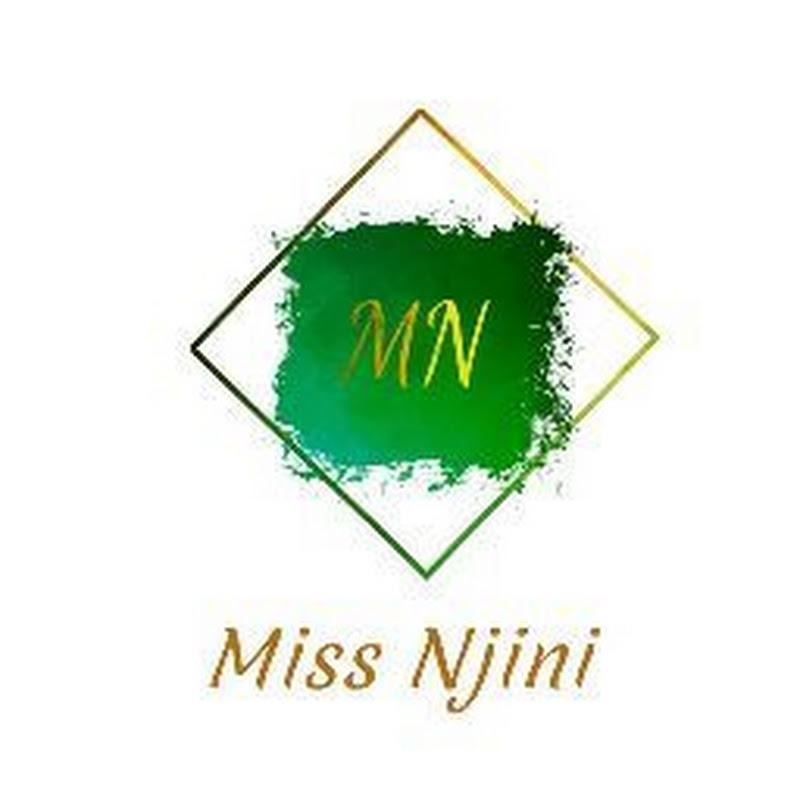 miss njini (miss-njini)