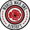 World War 1 Airsoft