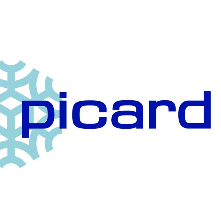 671ce606eec Picard Surgelés - YouTube