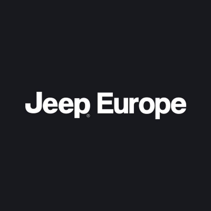 Jeep Europe