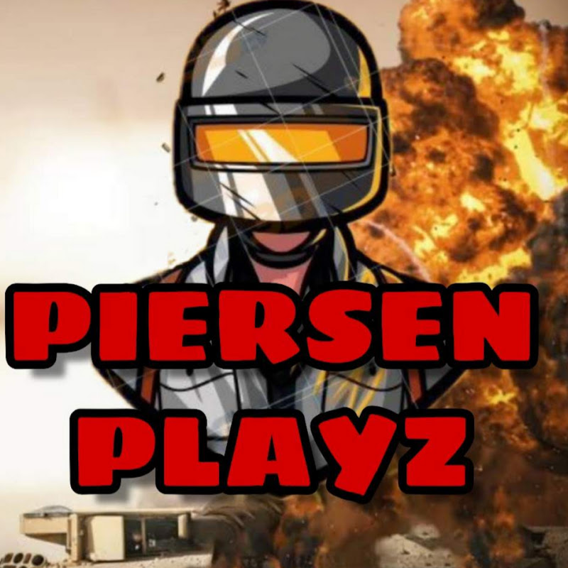 Piersen Playz (piersen-playz)