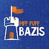 PIFF PUFF BAZIS NERF