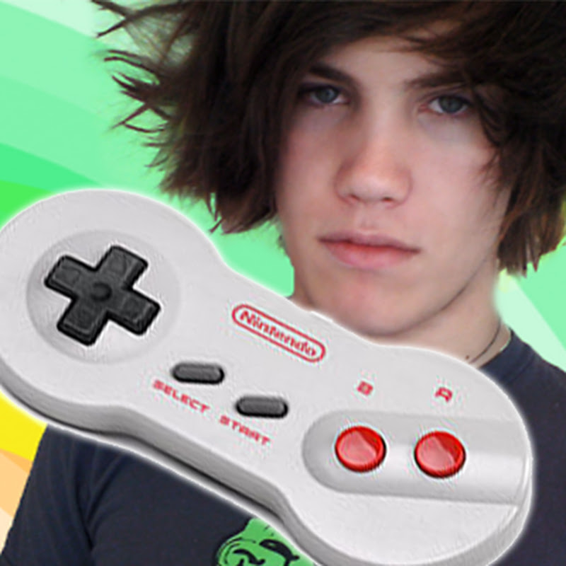 Maxmoefoegames YouTube channel image
